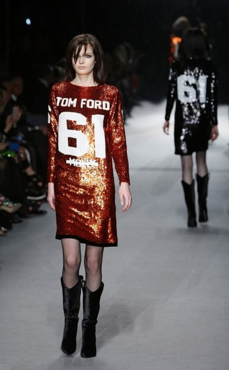 Tom Ford's T-Shirt