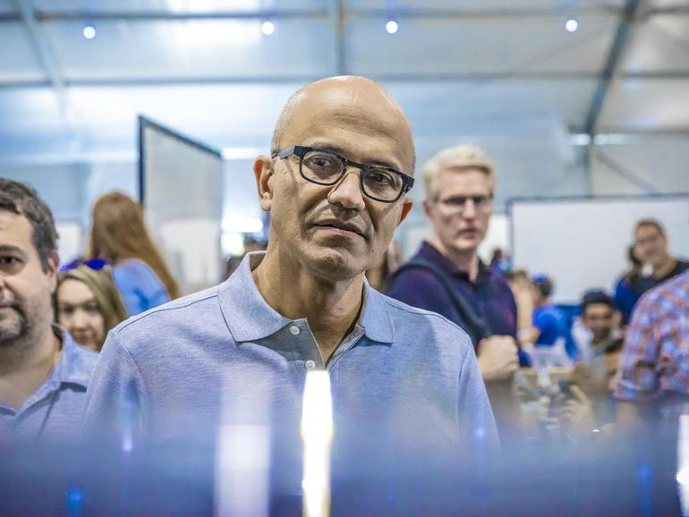 As developer toolchains consolidate, Microsoft takes pole position