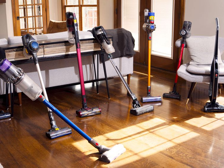 The best cordless vacuum for 2020